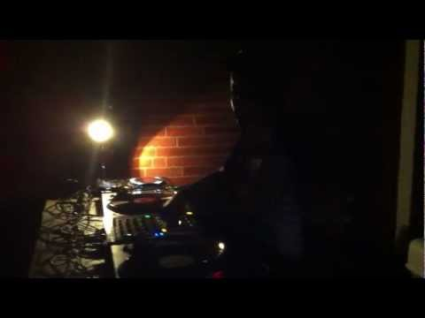 Adil Hiani  Brooklyn Bar (cosmo Rec Private Party) 08-07-12 Part.2 video