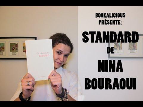 Vid�o de Nina Bouraoui