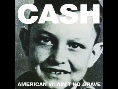 Johnny Cash - Last night I had the strangest dream