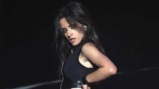 Camila Cabello Reveals She Felt