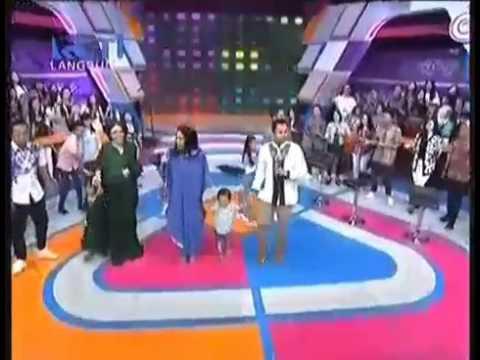Raffi Ahmad Feat Nagita Slavina - Buka Puasa