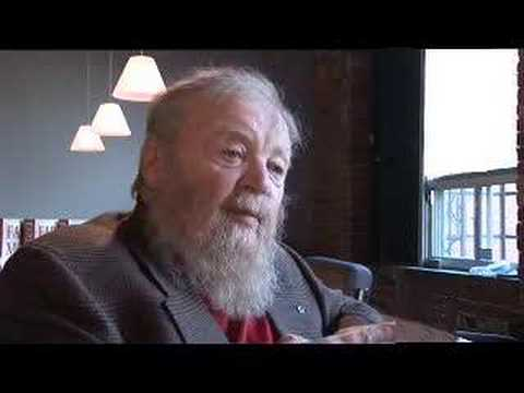 An Interview with Farley Mowat