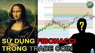 Phân tích kỹ thuật P12 | Hướng dẫn sử dụng công cụ Fibonacci trong Trade Coin