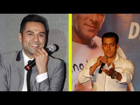 """Salman Is My Favourite Host,"" Says Abhay Deol"