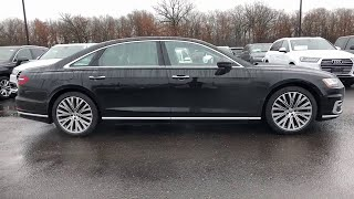 2019 Audi A8 Lake forest, Highland Park, Chicago, Morton Grove, Northbrook, IL A190613