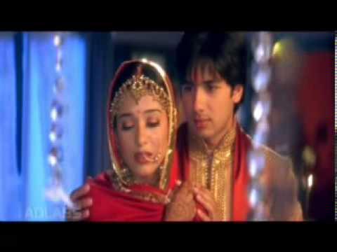 Vivah 8.Hindi Love Song: Samarpan Ki Bela. TRAD SUB ESPAÑOL.Bollywood Peli: Vivah, La Boda