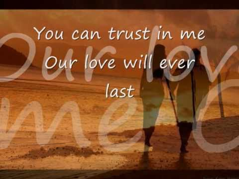 David Gates - Take Me Now