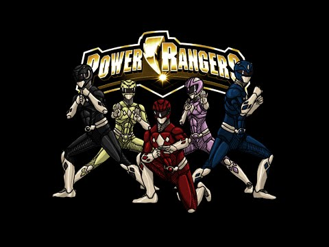 Power Rangers Reboot Casting Call Power Rangers 2016 Reboot