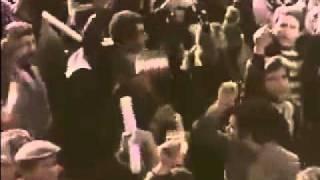 تظاهرات بهمن ۵۷ در حمایت از بختیار  -- برادر هموطن به کشور آتش نزن