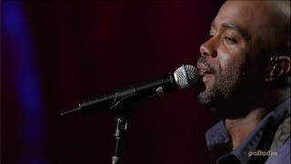 Darius Rucker Let Her Cry Hd Live