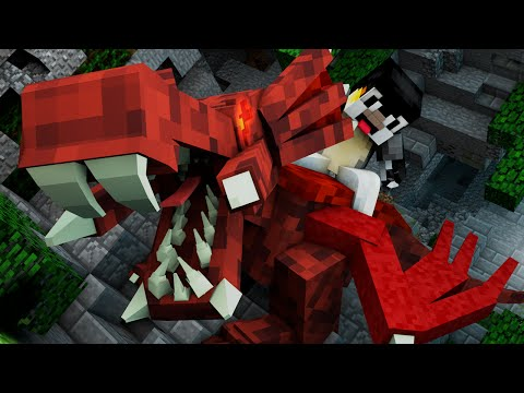 Minecraft Dinosaurs Jurassic Craft Modded Survival Ep 19 VELOCIRAPTORS