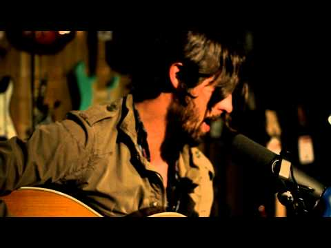 Ryan Bingham - Western Shore (Live @ Guitar Center)