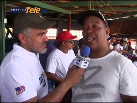 NICATELE USA BILWI, PUERTO CABEZAS- NICARAGUA 1era PARTE