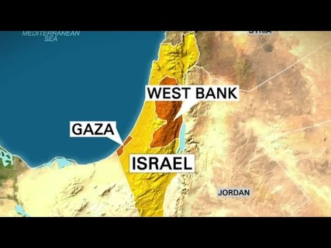 Report: Rocket launched from Gaza hits Israel
