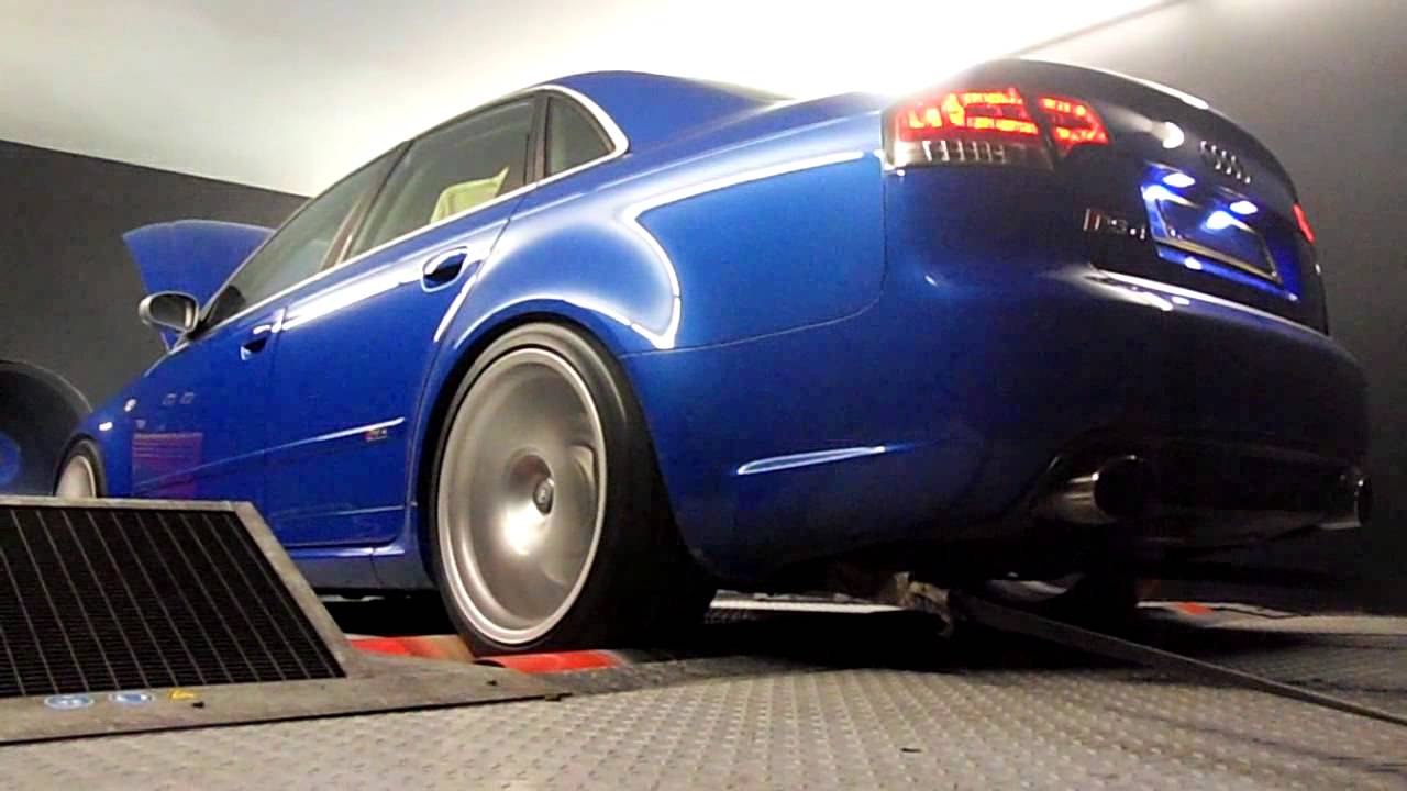 audi rs4 b7 for mrc tuning stage2 remap youtube. Black Bedroom Furniture Sets. Home Design Ideas