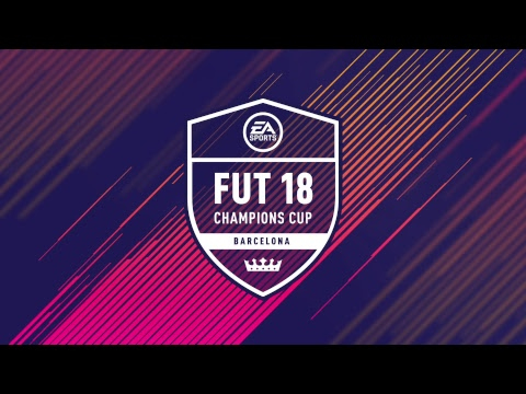 FIFA 18 - FUT Champions Cup Barcelona - Day 1 - Swiss Group Round 3