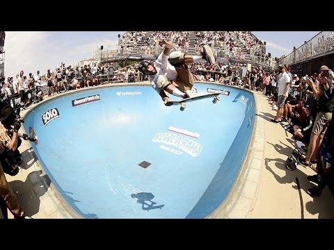 Bondi Bowl-A-Rama 2017: Tony Hawk, Keegan Palmer, Steve Caballero & More | Independent Trucks