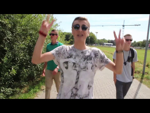 HOU JE BEK: - 1 X 23 - ARES (OFFICIAL VIDEO)