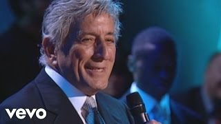 Watch Tony Bennett Who Can I Turn To video