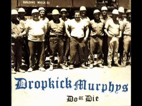 Dropkick Murphys - Finnigans Wake