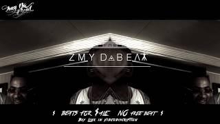 """M.A.D."" ► TRAP Rap Beat Instrumental {Hard Banger} Prod. by ZMY DaBeat (SOLD)"