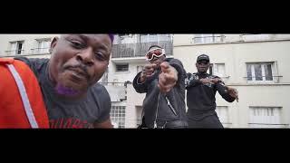 Storm-G feat Shro X Loosa X 2Binks - GORILLA (clip Officiel)