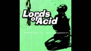 Watch Lords Of Acid Robot Love video
