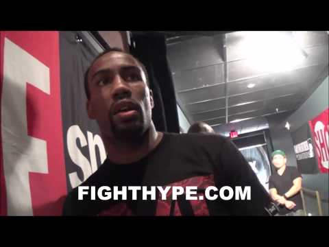 MICKEY BEY PREDICTS EASY SHUT OUT FOR FLOYD MAYWEATHER IN MAIDANA REMATCH