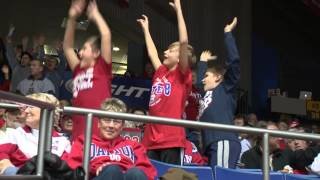 Sights and Sounds: Dayton vs Saint Louis