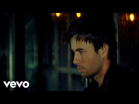 Enrique Iglesias - Tonight
