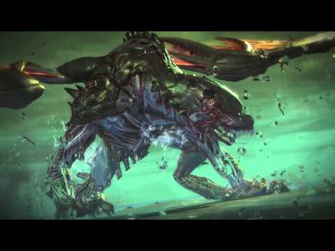 Guild Wars 2 - Gamescom Trailer