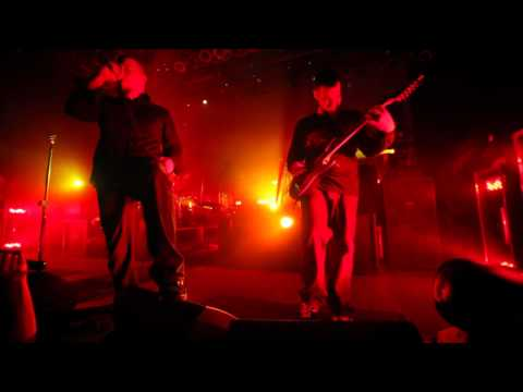 Chimaira - The Dehumanizing Process (Live)