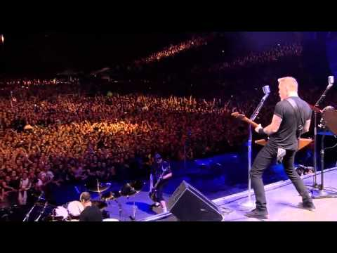 Metallica - Fade To Black (Live @ Bulgaria, 2010)