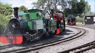 download lagu Evesham Vale Light Railway Gala 2017 gratis