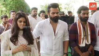 Sai Dharam Tej Chitralahari Movie Opening | Mythri Movie Makers | Koratala Shiva