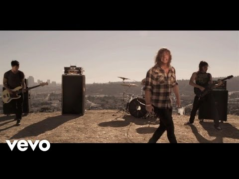 Phinehas - I Am The Lion
