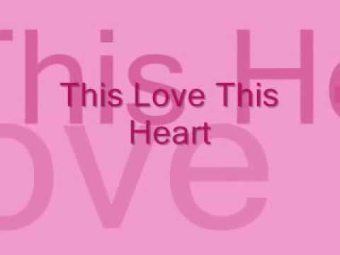 This Love This Heart – Phil Collins (Traduzione italiana)