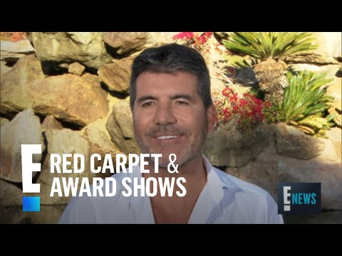"""America's Got Talent"" Judges Gush Over Simon Cowell 