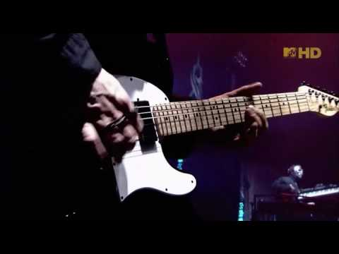 Slipknot-psychosocial live (hd) video