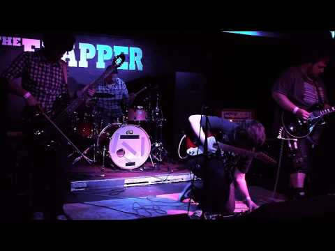 Arbor Lights, live at The Flapper, Birmingham, 8 August 2013 (full concert)