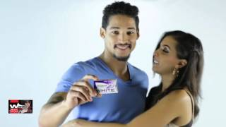 Come Gum Commercial Kissing Prank Extended Version