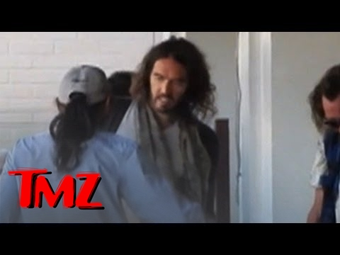 Russell Brand -- A Man of the People