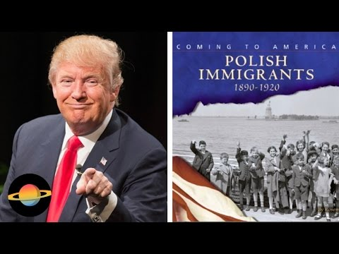 10 Amerykańskich Dowcipów O Polakach