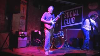 Jack Sherman on Guitar
