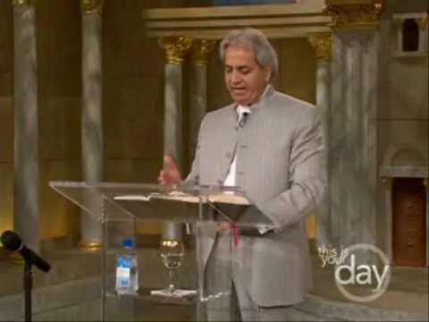 Benny Hinn - God Speaks Through Dreams and Visions (1)