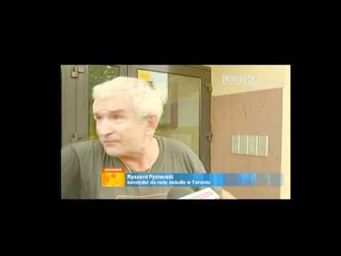 TV jaja - Jak obalić oponenta w Polsce?