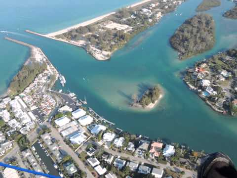 Venice Beach Florida Aerials.wmv