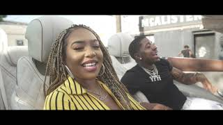 YFN Lucci - 650 Talk: B. Simone  [Episode 2]