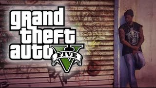 "GTA 5 ""The Streets of Los Santos"" (AMAZING!)"