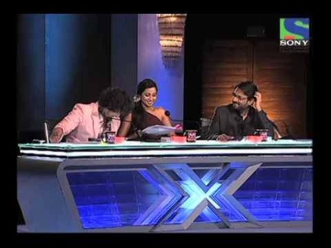 X Factor India - Culture Clash -- 3 Musket Ranis & Neel-E-Khan Group- X Factor india - Episode 6 -  3rd June 2011